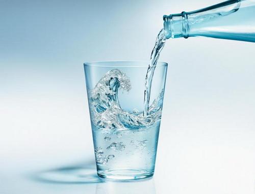 воздействие воды: