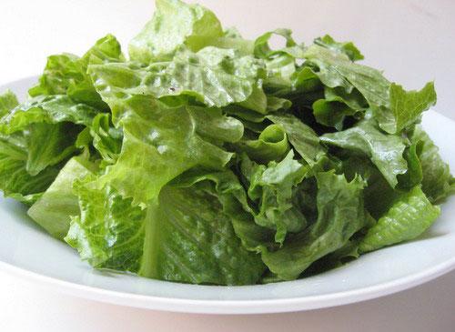 Салатовый салат фото